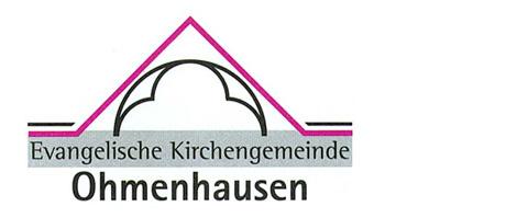 Logo Evangelische Kirchengemeinde Ohmenhausen